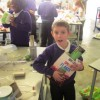 Visit from Bexley School Waste Action Club (SWAC)